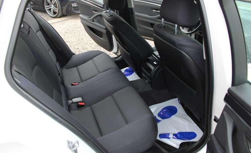 BMW 520 2.0 D F-vat xenon led Automat zdjęcie 16