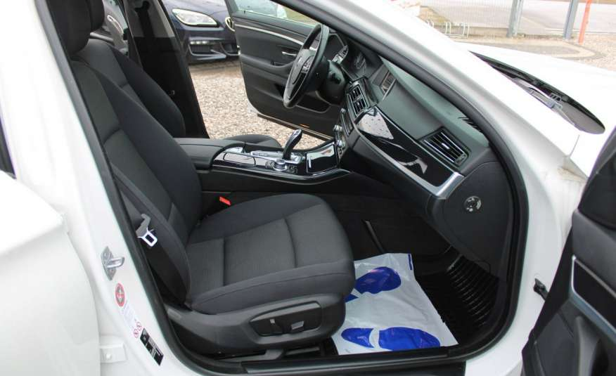 BMW 520 2.0 D F-vat xenon led Automat zdjęcie 20