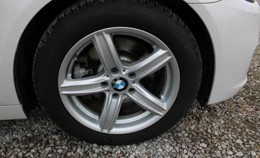 BMW 520 2.0 D F-vat xenon led Automat zdjęcie 21