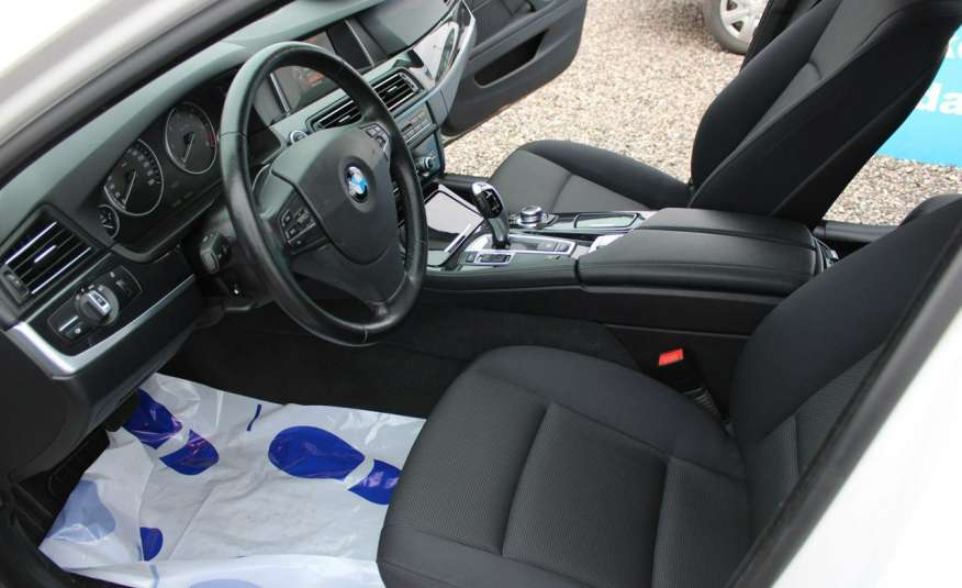 BMW 520 2.0 D F-vat xenon led Automat zdjęcie 22