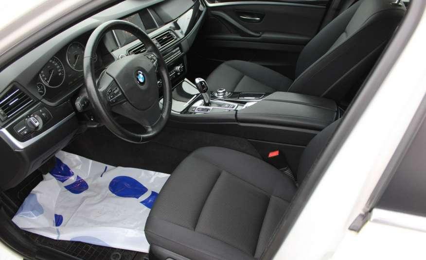 BMW 520 2.0 D F-vat xenon led Automat zdjęcie 28