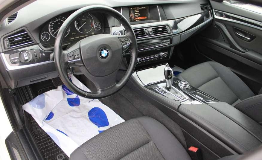 BMW 520 2.0 D F-vat xenon led Automat zdjęcie 29