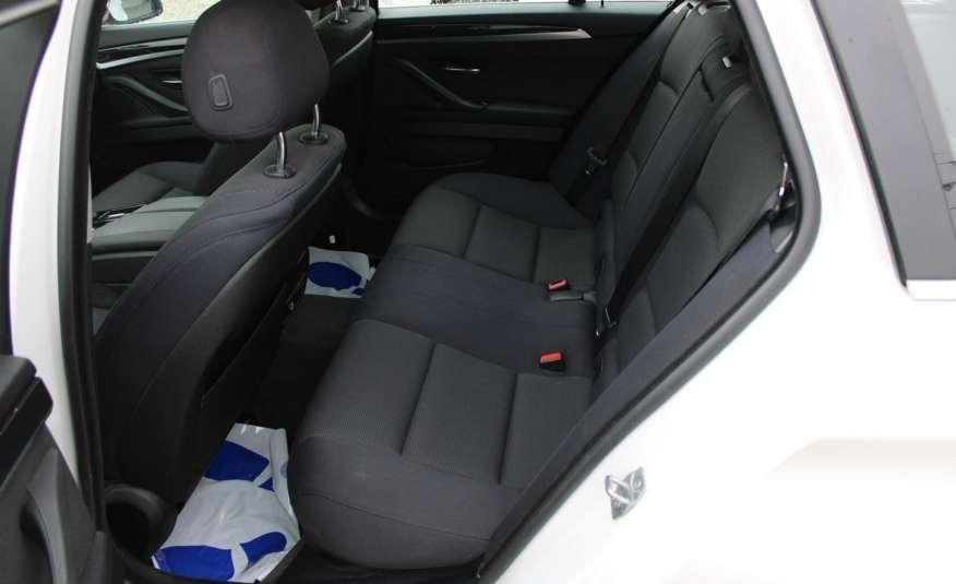 BMW 520 2.0 D F-vat xenon led Automat zdjęcie 31