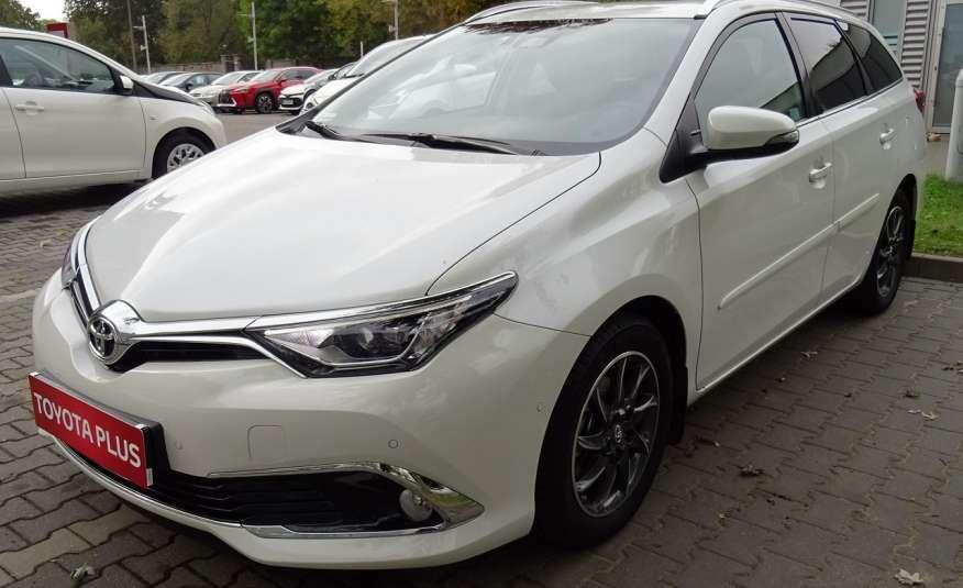Toyota Auris TS 1.6 VVTi 132KM MS PRESTIGE NAVI, salon Polska, gwarancja zdjęcie 2