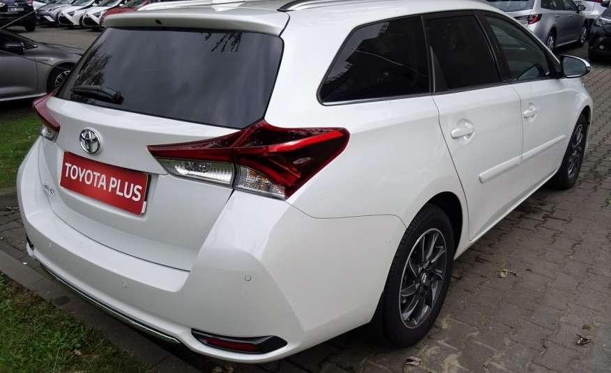 Toyota Auris TS 1.6 VVTi 132KM MS PRESTIGE NAVI, salon Polska, gwarancja zdjęcie 4