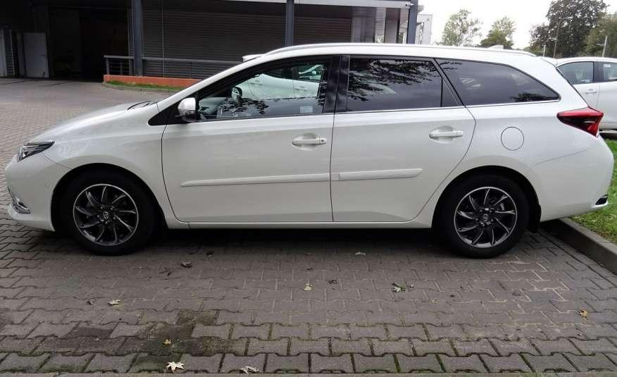 Toyota Auris TS 1.6 VVTi 132KM MS PRESTIGE NAVI, salon Polska, gwarancja zdjęcie 5