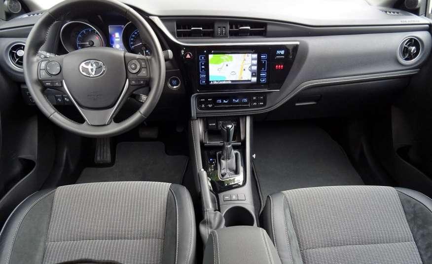 Toyota Auris TS 1.6 VVTi 132KM MS PRESTIGE NAVI, salon Polska, gwarancja zdjęcie 7