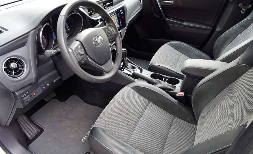 Toyota Auris TS 1.6 VVTi 132KM MS PRESTIGE NAVI, salon Polska, gwarancja zdjęcie 8
