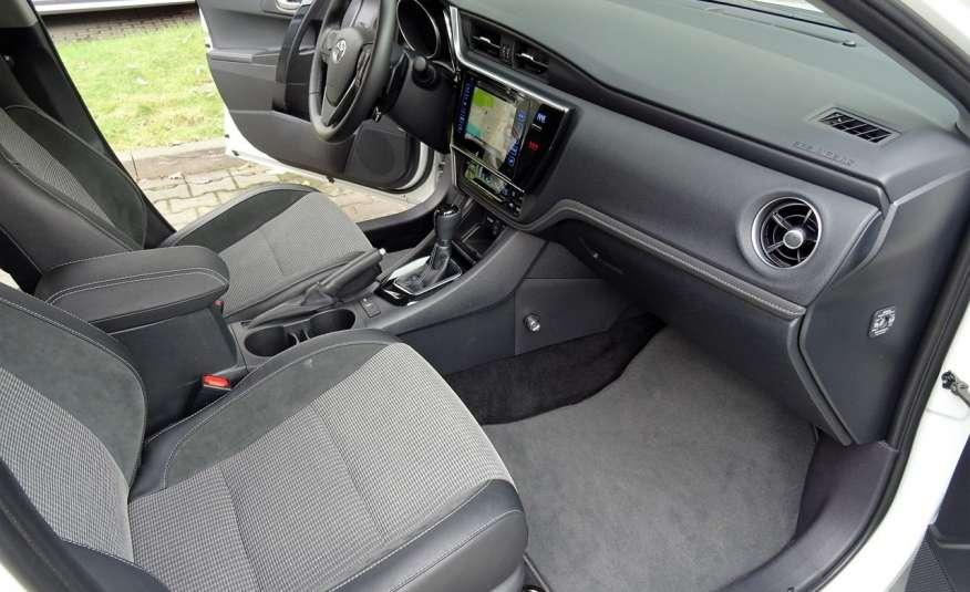 Toyota Auris TS 1.6 VVTi 132KM MS PRESTIGE NAVI, salon Polska, gwarancja zdjęcie 12
