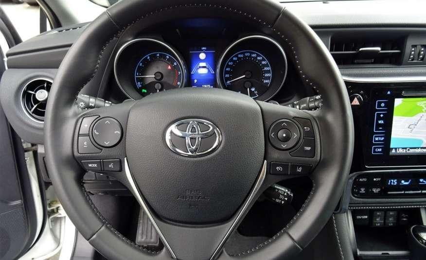 Toyota Auris TS 1.6 VVTi 132KM MS PRESTIGE NAVI, salon Polska, gwarancja zdjęcie 13
