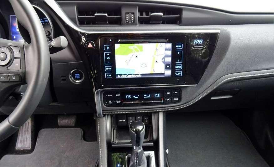 Toyota Auris TS 1.6 VVTi 132KM MS PRESTIGE NAVI, salon Polska, gwarancja zdjęcie 14