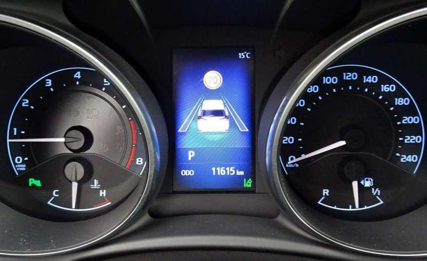 Toyota Auris TS 1.6 VVTi 132KM MS PRESTIGE NAVI, salon Polska, gwarancja zdjęcie 15