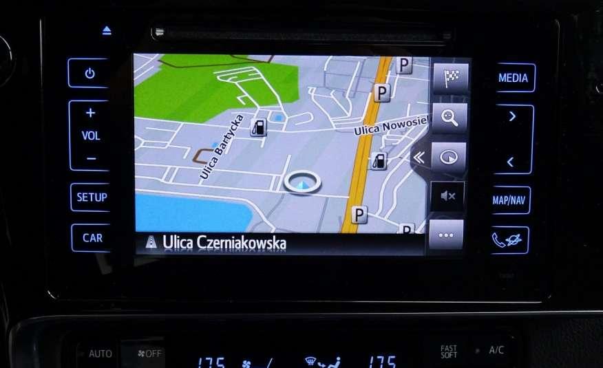 Toyota Auris TS 1.6 VVTi 132KM MS PRESTIGE NAVI, salon Polska, gwarancja zdjęcie 22