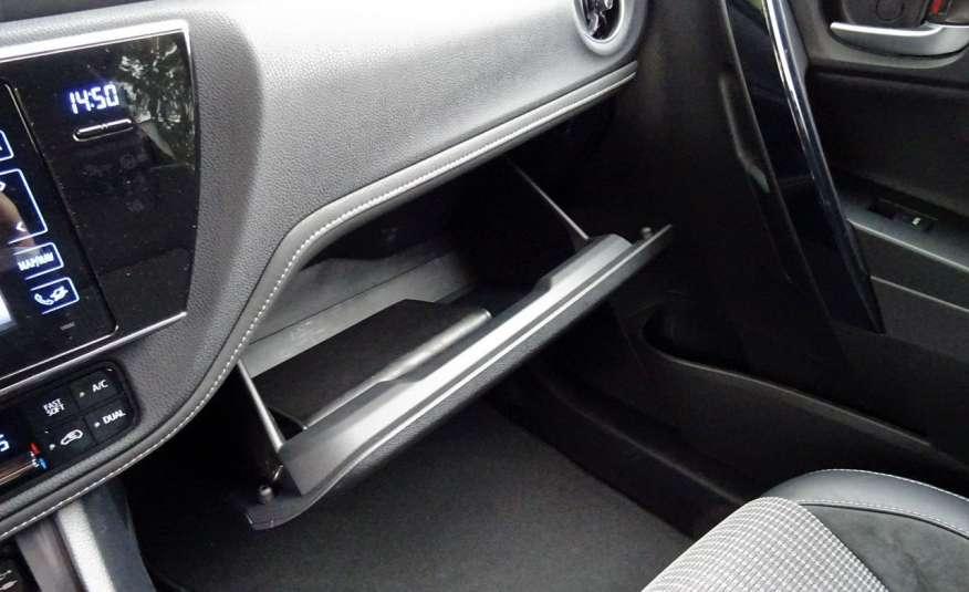 Toyota Auris TS 1.6 VVTi 132KM MS PRESTIGE NAVI, salon Polska, gwarancja zdjęcie 26