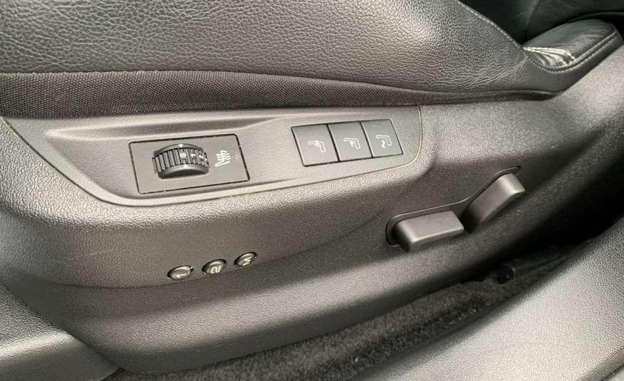 Citroen DS5 2.0hdi, exclusive pdw 181KM, automat.1wł, navi, skóry, kamera, bezwyp gwaran zdjęcie 19
