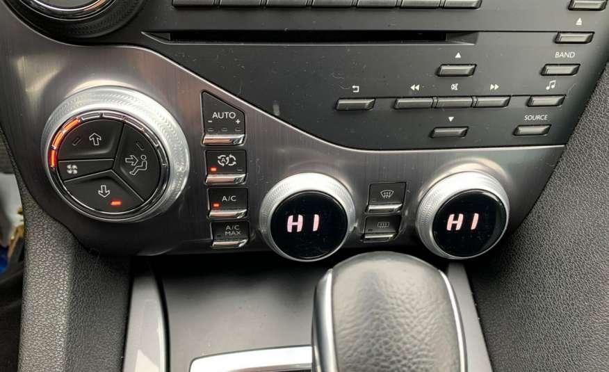 Citroen DS5 2.0hdi, exclusive pdw 181KM, automat.1wł, navi, skóry, kamera, bezwyp gwaran zdjęcie 25