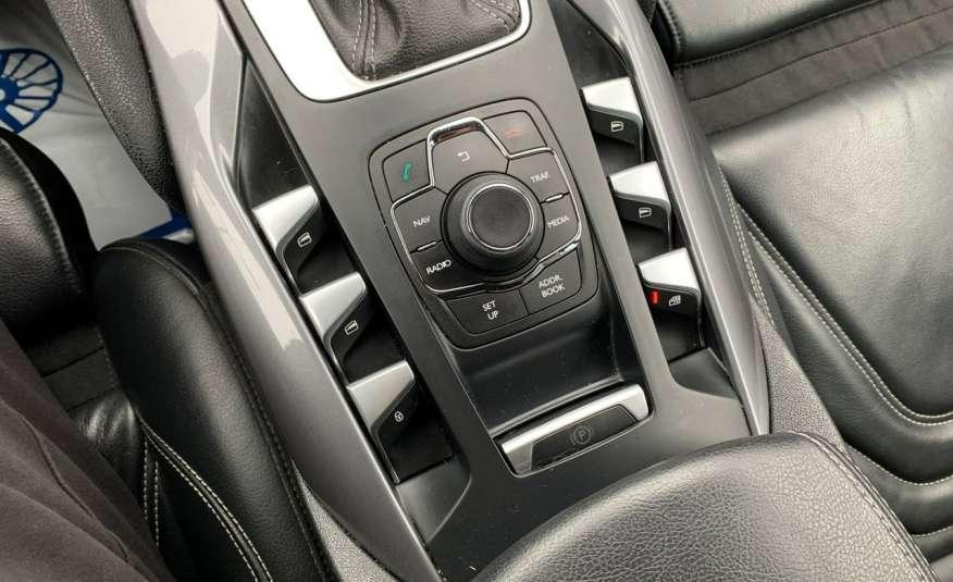 Citroen DS5 2.0hdi, exclusive pdw 181KM, automat.1wł, navi, skóry, kamera, bezwyp gwaran zdjęcie 27