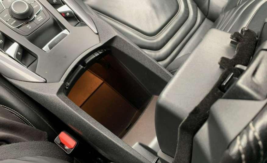 Citroen DS5 2.0hdi, exclusive pdw 181KM, automat.1wł, navi, skóry, kamera, bezwyp gwaran zdjęcie 28