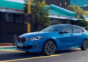 BMW BMW 118i M Sport aut