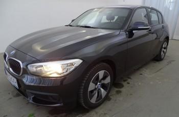 BMW 120 120d Salon PL 1 wł ASO FV23% Transport GRATIS