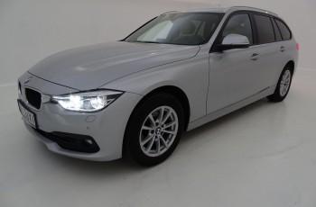 BMW 320 2.0 Salon PL 1 wł ASO FV23% TransportGRATIS