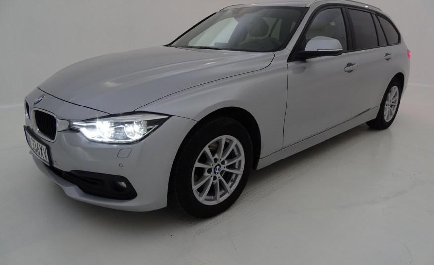BMW 320 2.0 Salon PL 1 wł ASO FV23% TransportGRATIS zdjęcie 1