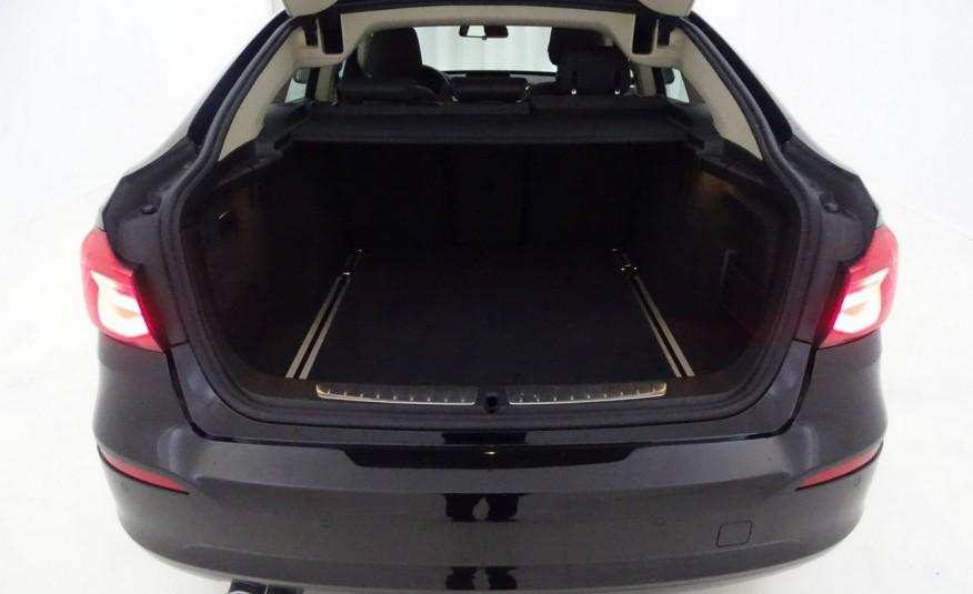 BMW 3GT 320d xDrive AUT Salon PL 1 wł ASO FV23% Transport GRATIS zdjęcie 8