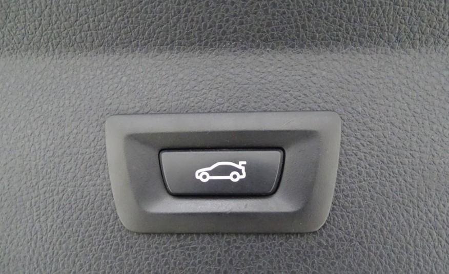 BMW 3GT 320d xDrive AUT Salon PL 1 wł ASO FV23% Transport GRATIS zdjęcie 9