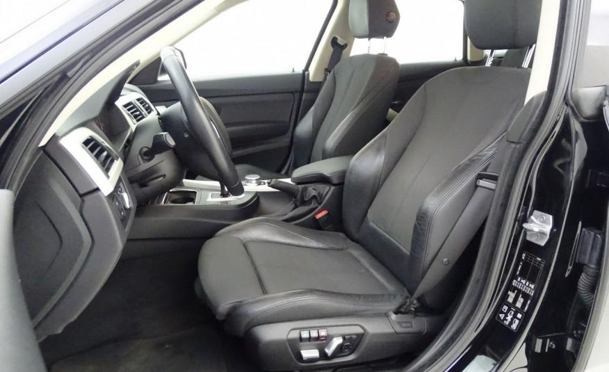 BMW 3GT 320d xDrive AUT Salon PL 1 wł ASO FV23% Transport GRATIS zdjęcie 12