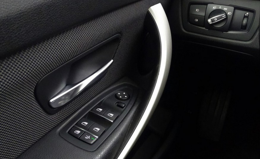 BMW 3GT 320d xDrive AUT Salon PL 1 wł ASO FV23% Transport GRATIS zdjęcie 13
