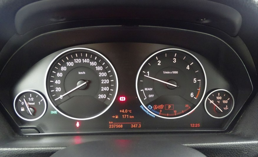 BMW 3GT 320d xDrive AUT Salon PL 1 wł ASO FV23% Transport GRATIS zdjęcie 14