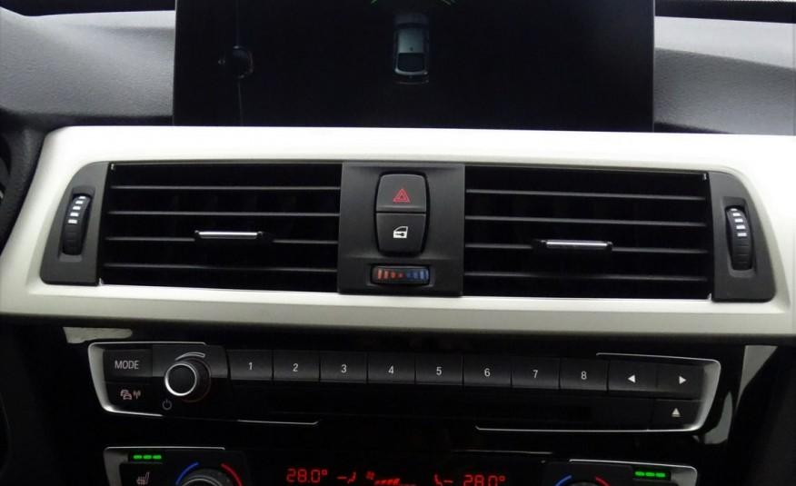 BMW 3GT 320d xDrive AUT Salon PL 1 wł ASO FV23% Transport GRATIS zdjęcie 15