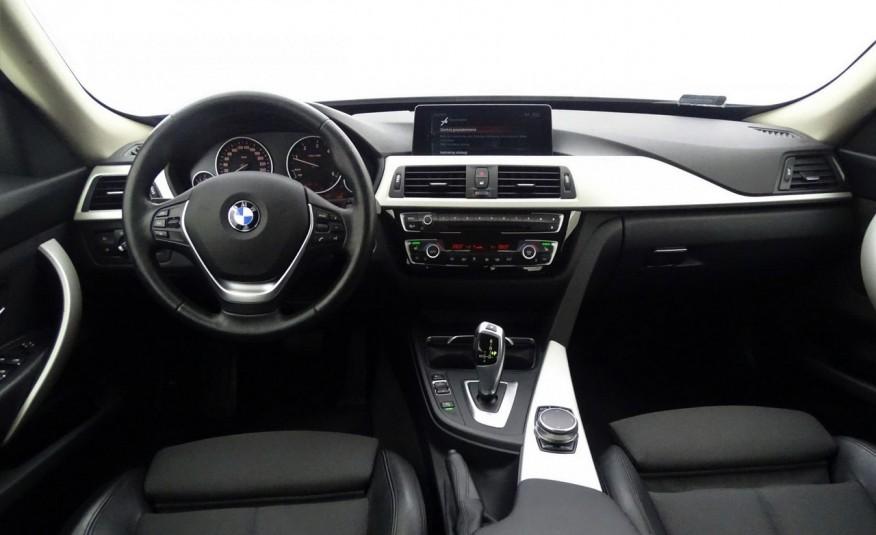 BMW 3GT 320d xDrive AUT Salon PL 1 wł ASO FV23% Transport GRATIS zdjęcie 17