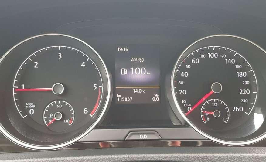 Volkswagen Golf Oryginał lakier 100%+niski przebieg+roczna gwarancja GetHelp w cenie zdjęcie 11