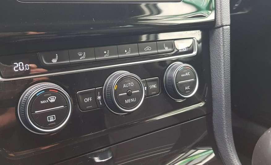 Volkswagen Golf Oryginał lakier 100%+niski przebieg+roczna gwarancja GetHelp w cenie zdjęcie 15
