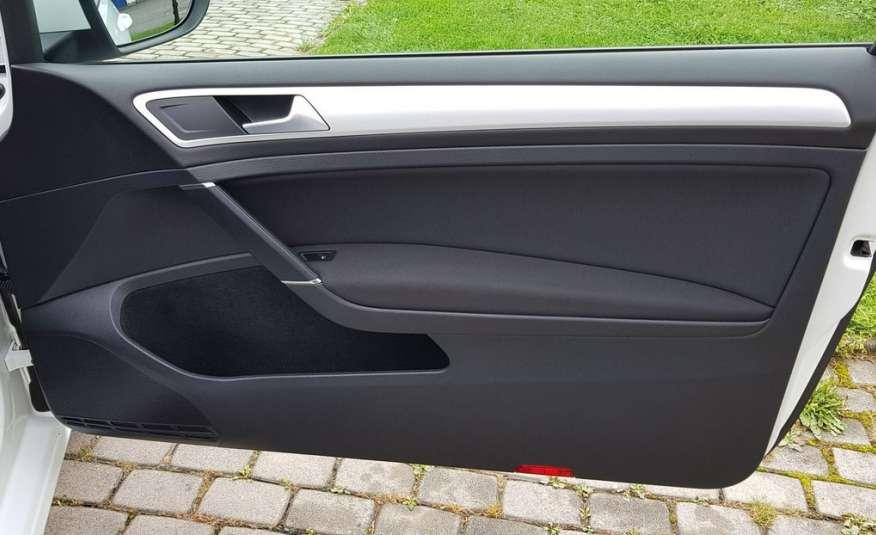 Volkswagen Golf Oryginał lakier 100%+niski przebieg+roczna gwarancja GetHelp w cenie zdjęcie 16