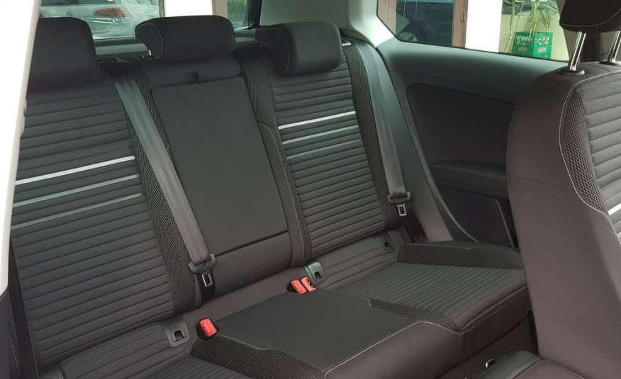Volkswagen Golf Oryginał lakier 100%+niski przebieg+roczna gwarancja GetHelp w cenie zdjęcie 17