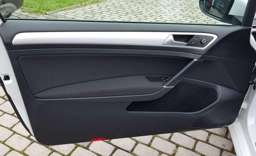 Volkswagen Golf Oryginał lakier 100%+niski przebieg+roczna gwarancja GetHelp w cenie zdjęcie 18