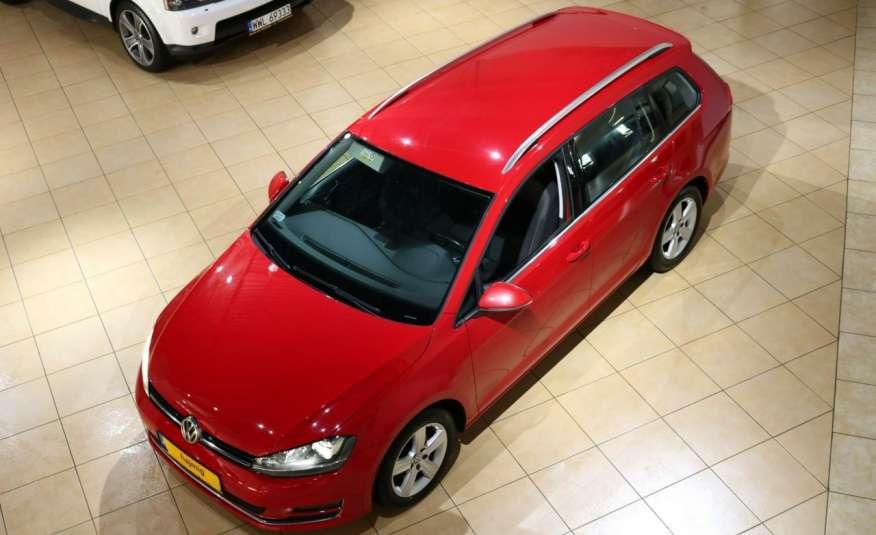 Volkswagen Golf Golf VII 2.0 TDI BMT Highline EU6 Salon PL, Faktura VAT zdjęcie 2