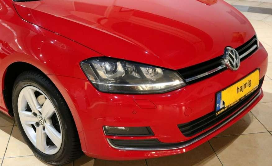 Volkswagen Golf Golf VII 2.0 TDI BMT Highline EU6 Salon PL, Faktura VAT zdjęcie 4