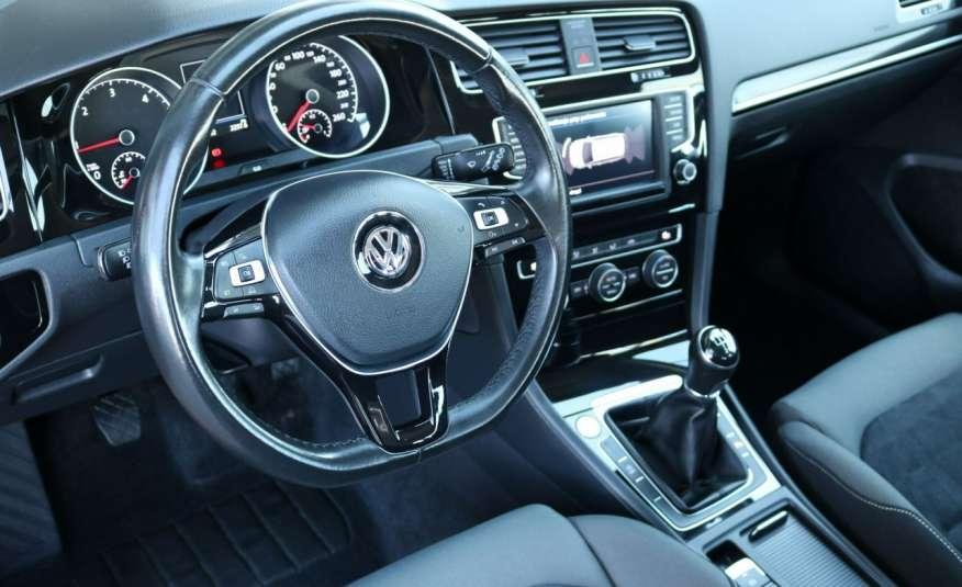 Volkswagen Golf Golf VII 2.0 TDI BMT Highline EU6 Salon PL, Faktura VAT zdjęcie 11