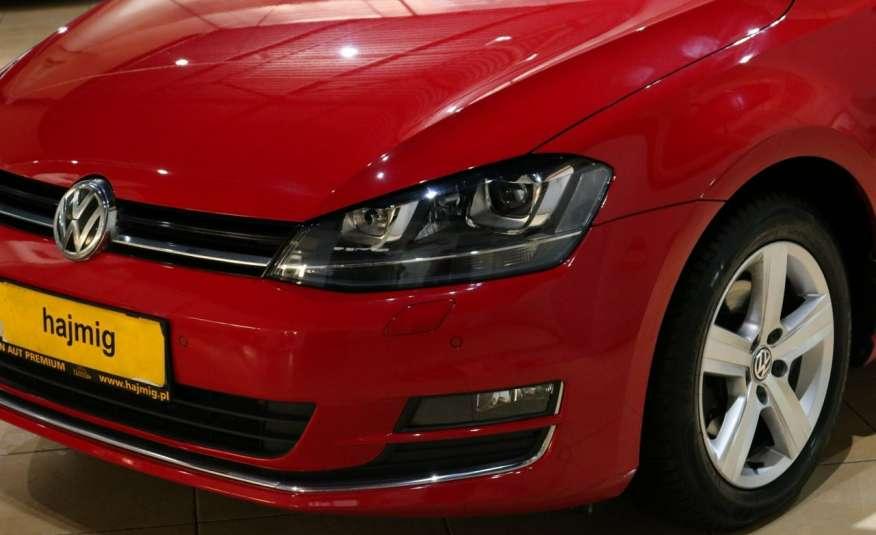 Volkswagen Golf Golf VII 2.0 TDI BMT Highline EU6 Salon PL, Faktura VAT zdjęcie 27