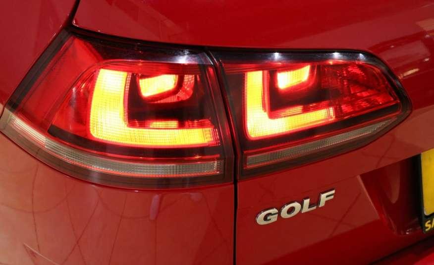 Volkswagen Golf Golf VII 2.0 TDI BMT Highline EU6 Salon PL, Faktura VAT zdjęcie 28