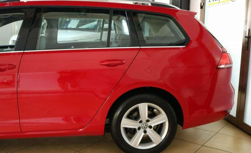 Volkswagen Golf Golf VII 2.0 TDI BMT Highline EU6 Salon PL, Faktura VAT zdjęcie 31