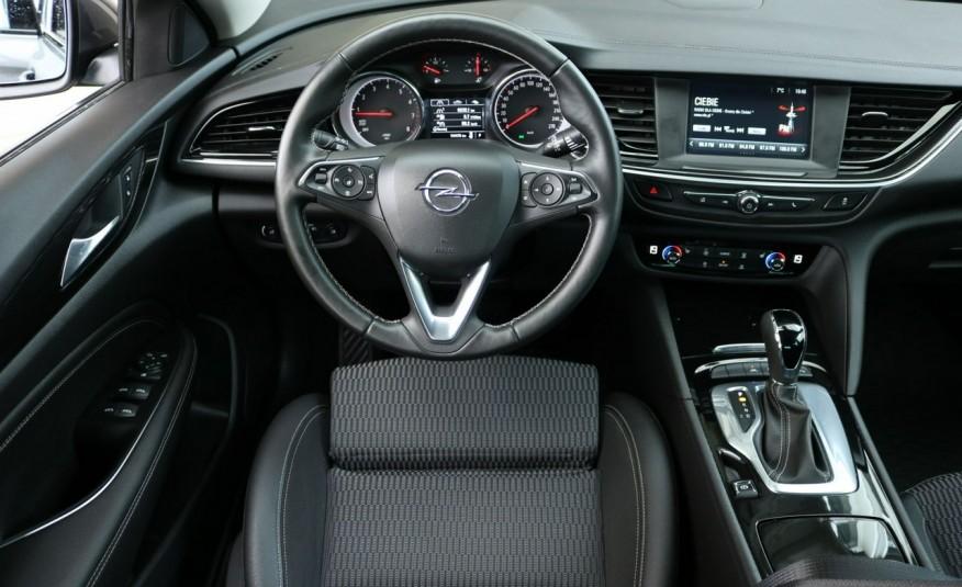 Opel Insignia Innovation S&S Aut +, Gwarancja x 5, salon PL, fv VAT 23 zdjęcie 5