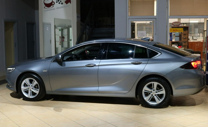 Opel Insignia Innovation S&S Aut +, Gwarancja x 5, salon PL, fv VAT 23 zdjęcie 12