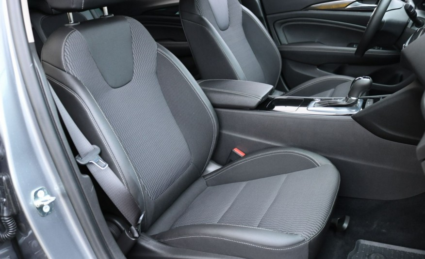 Opel Insignia Innovation S&S Aut +, Gwarancja x 5, salon PL, fv VAT 23 zdjęcie 16