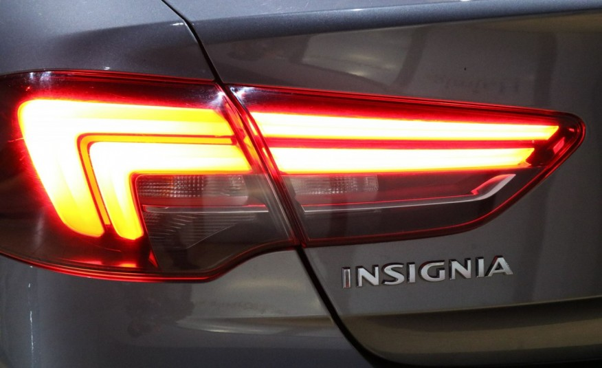 Opel Insignia Innovation S&S Aut +, Gwarancja x 5, salon PL, fv VAT 23 zdjęcie 23