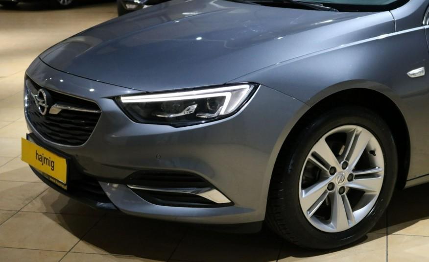 Opel Insignia Innovation S&S Aut +, Gwarancja x 5, salon PL, fv VAT 23 zdjęcie 24