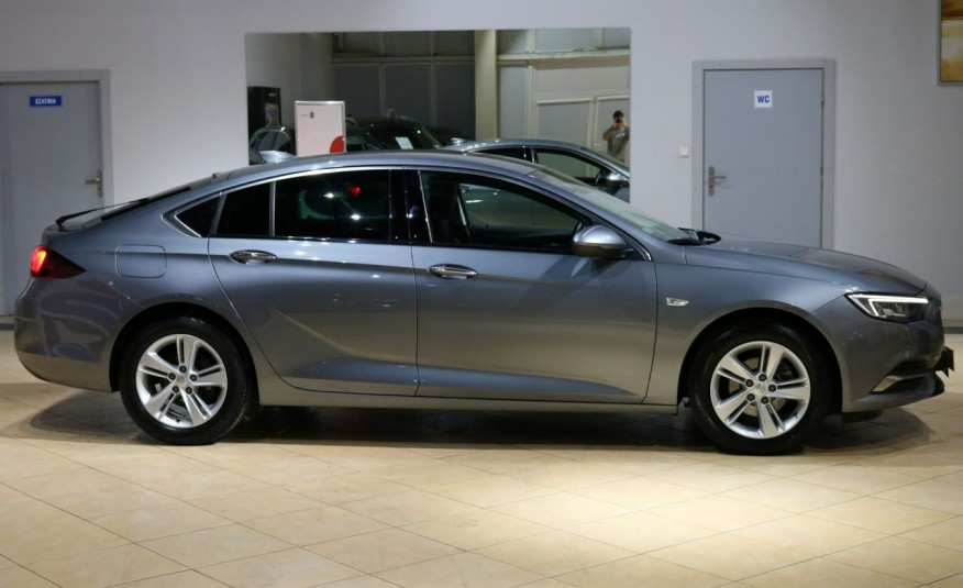 Opel Insignia Innovation S&S Aut +, Gwarancja x 5, salon PL, fv VAT 23 zdjęcie 32